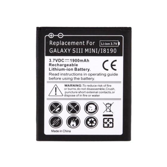 Batterie pour Samsung Galaxy S3 mini, Ace 2