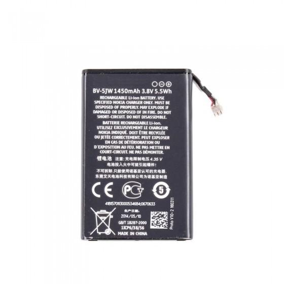 Batterie BV-5JW - Nokia Lumia 800