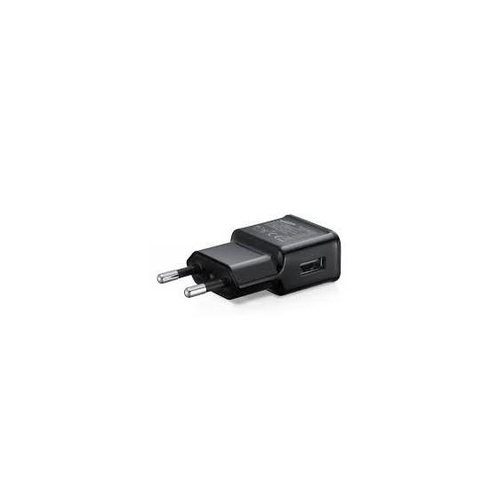 Chargeur secteur USB Noir - Samsung