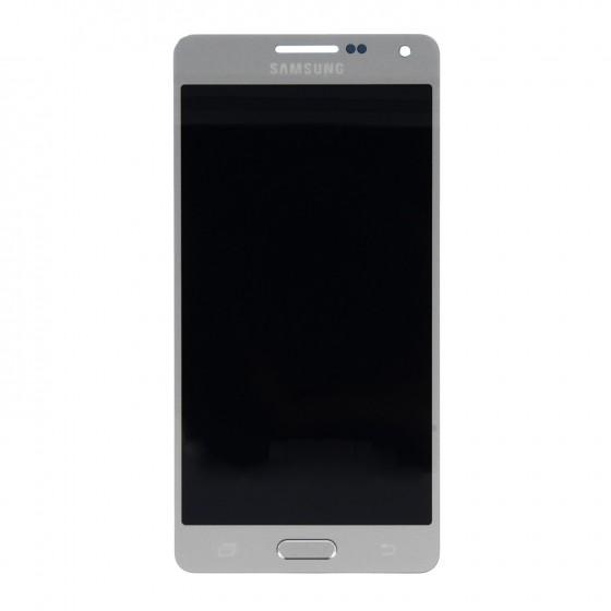 Samsung LCD Ecran complet  Galaxy A5 Argent