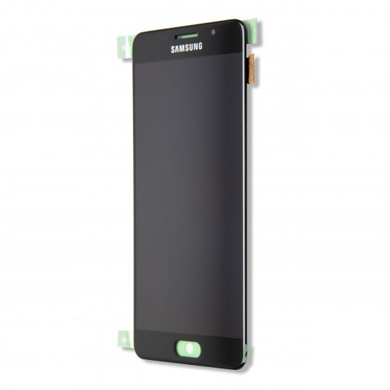 Samsung LCD Ecran complet  Galaxy A5 (2016) Noir