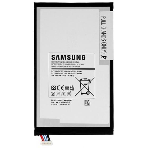 "Batterie SAMSUNG - Galaxy Tab 4 - 8"" EB-BT330"