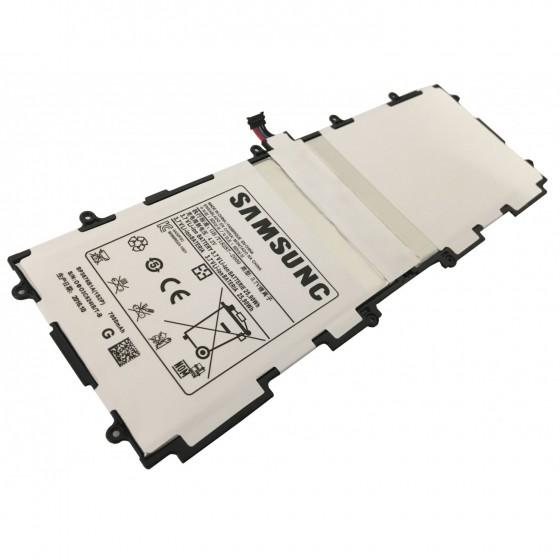 Batterie pour SAMSUNG  Galaxy Note 10.1 - SP3676B1A