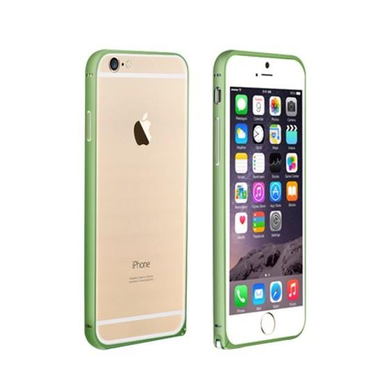 Bumper Coque aluminium Ultra-thin pour Apple iPhone 6 et 6S