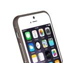 Bumper Coque aluminium Ultra-thin pour Apple iPhone 6