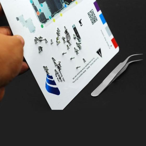 Patron vis magnétique iPhone 6