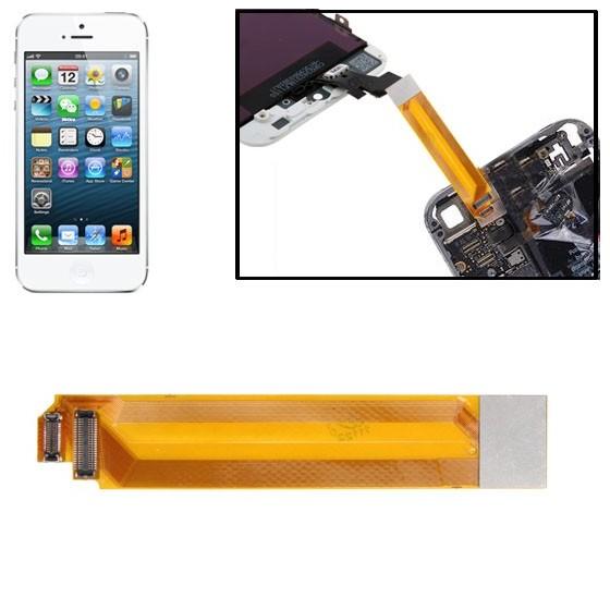 Nappe pour tester écrans iPhone 5