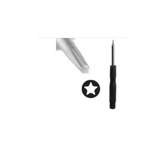 Tournevis Pentalobe Torx  0,8'' - iPhone / iPad