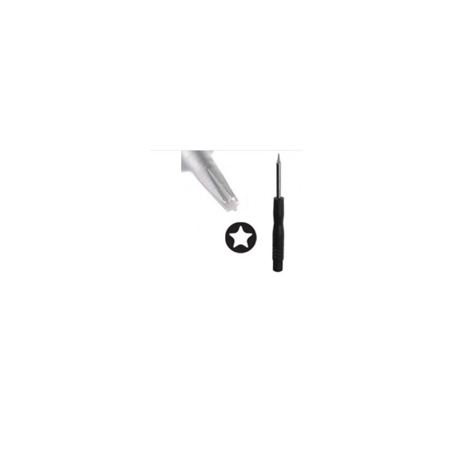 Tournevis Pentalobe Torx  0,8'' - iPhone / iPad