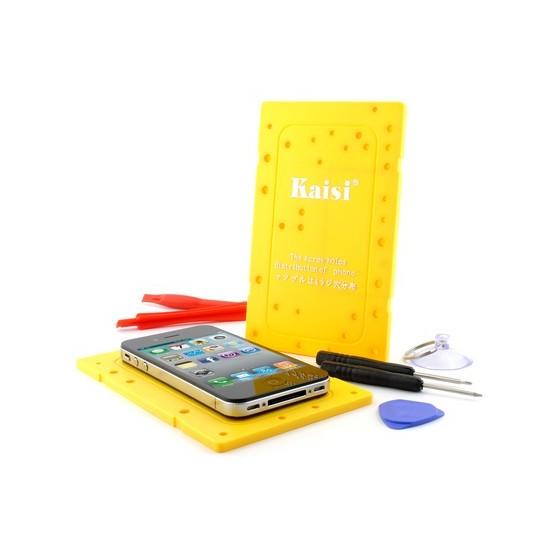 Patron vis  + Kit de 6 Outils pour iPhone 4