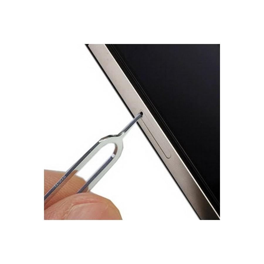 Outil d'extraction de carte SIM pour iPhone