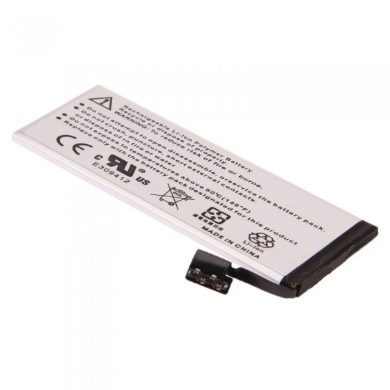 Batterie Platinum 1880mAh + Outils - iPhone 5