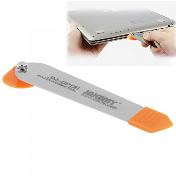 Spatule + Roulette d'Ouverteure - iPad iPhone