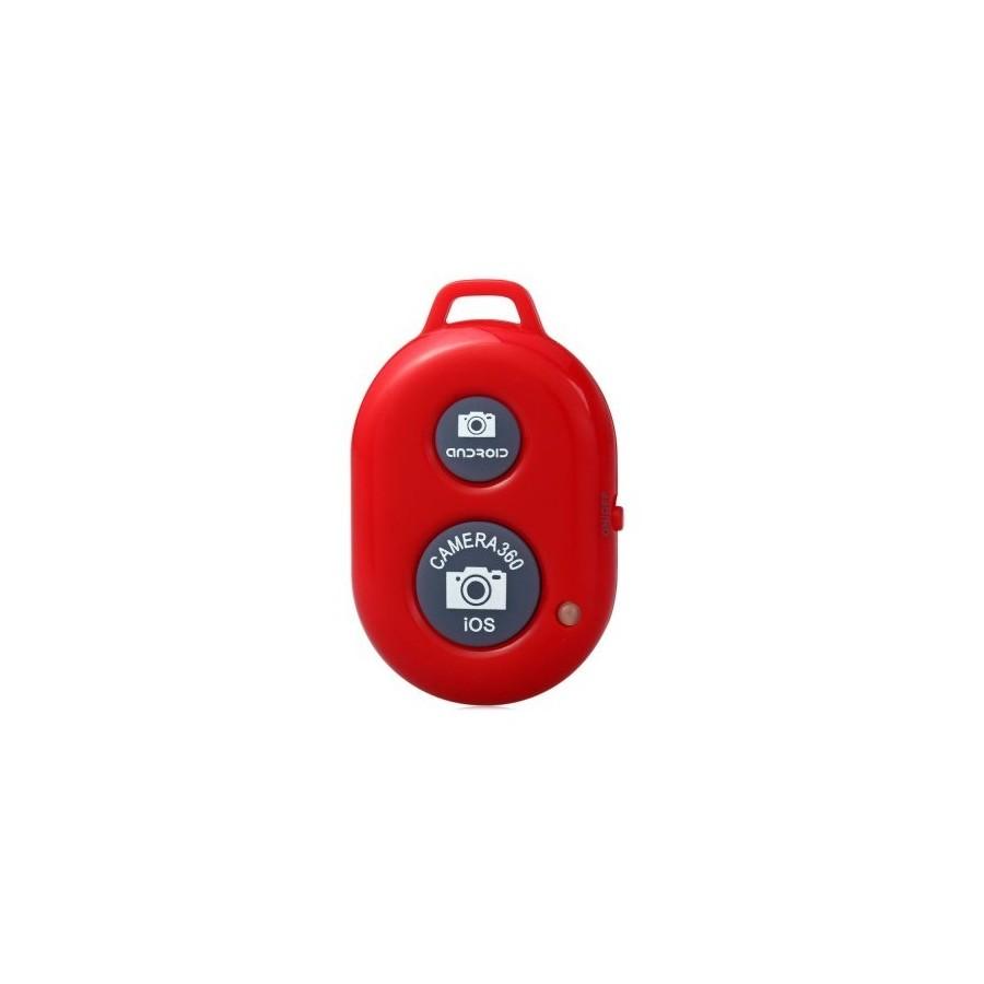Télécommande Bluetooth sans fil Ashtub pour Photo  - iPhone / smartphone