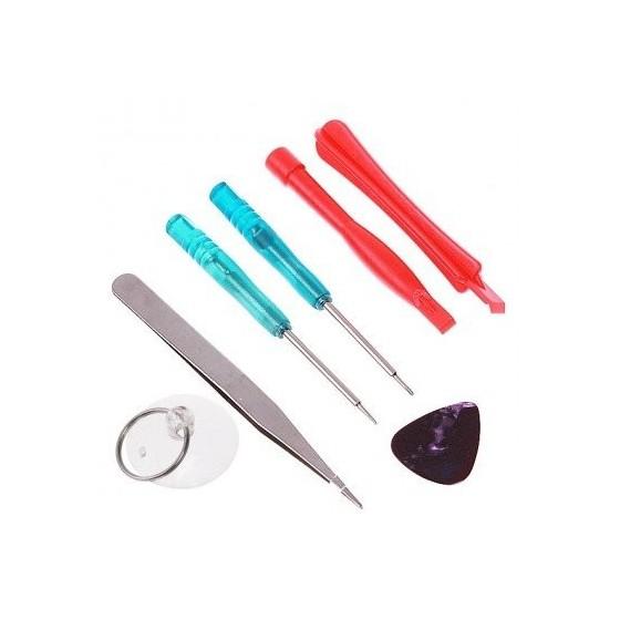Kit de 7 en 1 outils pour iPhone iPad iPod