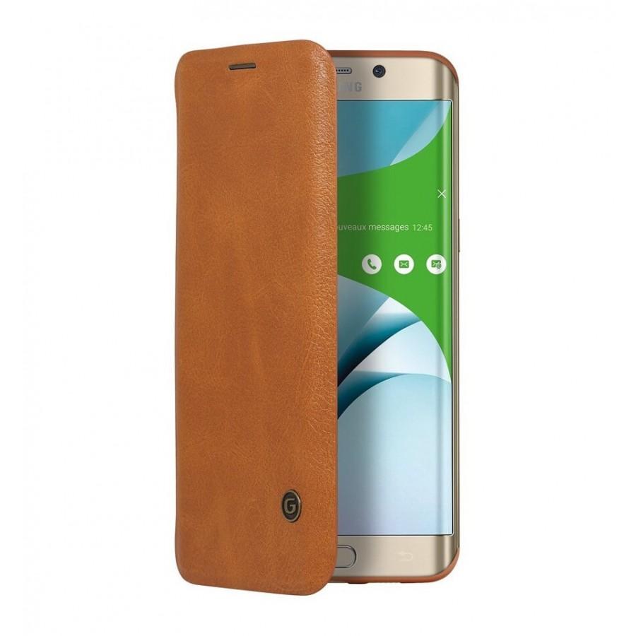 Etui Housse à rabat G-Case - Samsung Galaxy S6