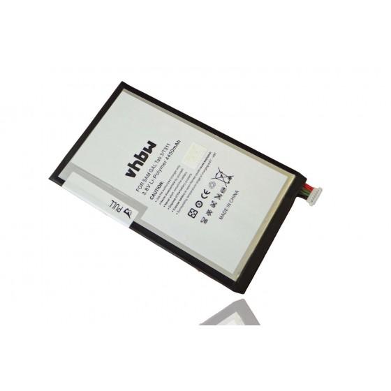 "Batterie pour SAMSUNG T4450E - Galaxy Tab 3 8"""