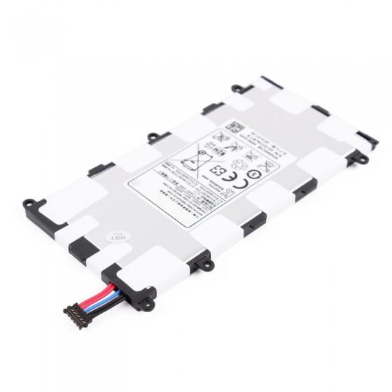 "Batterie pour SAMSUNG - Galaxy Tab 2.7"""