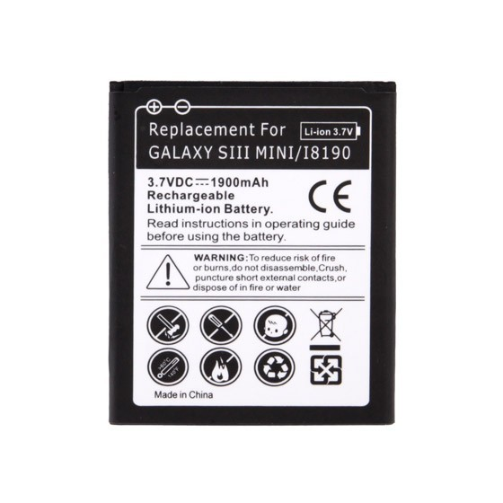 Batterie pour Samsung Galaxy S3 mini, Ace 2