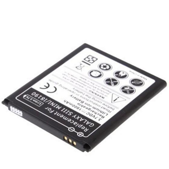 Batterie pour Samsung Galaxy S3 mini