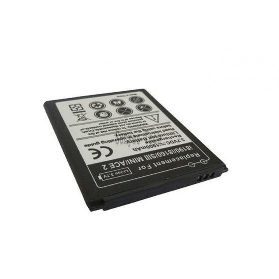 Batterie pour Samsung Galaxy S3 mini / Ace 2