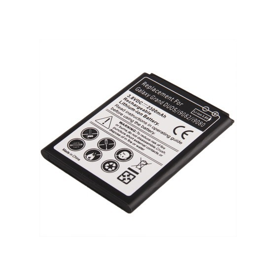 Batterie pour Samsung Galaxy S3, Galaxy Grand , Grand Duos