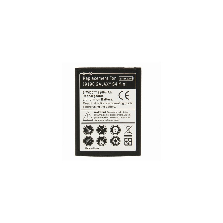 Batterie - Samsung Galaxy S4 mini