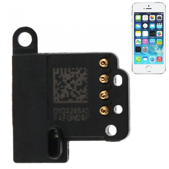 Haut-parleur Interne (haut) pour iPhone 5S