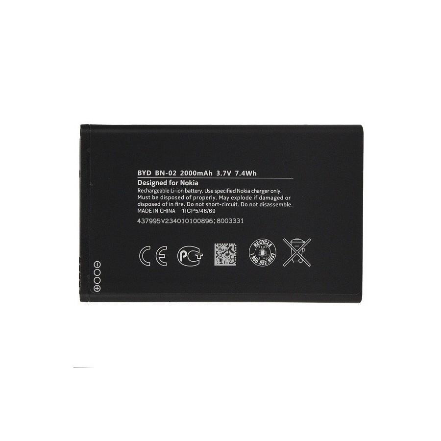 Batterie BN-02 - Nokia XL
