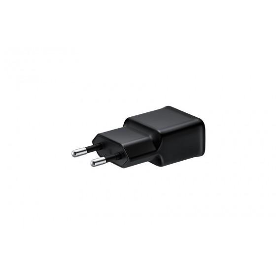Samsung Chargeur secteur USB + câble P30 pour Galaxy Tab (BULK)