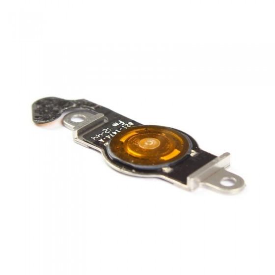 Nappe bouton home + Plaque métalique - iPhone 5C