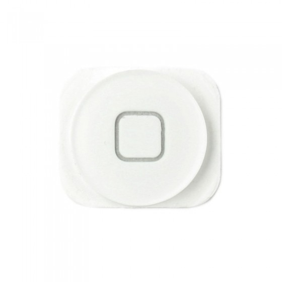 Bouton Home Blanc - iPhone 5 / 5C