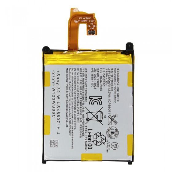 Batterie LIS1543ERPC3 - Sony Xperia Z2