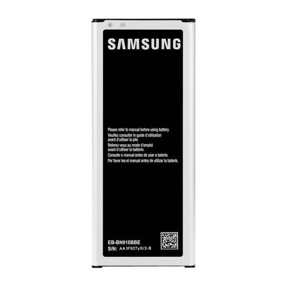 Batterie SAMSUNG - Galaxy Note 4