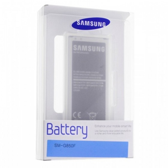 Batterie - Samsung Galaxy Alpha