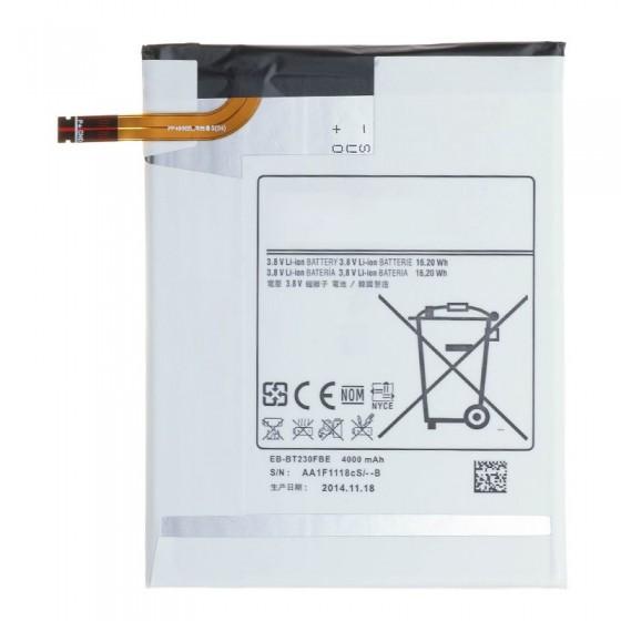 "Batterie SAMSUNG EB-BT230FBE - Galaxy Tab 4 - 7"""