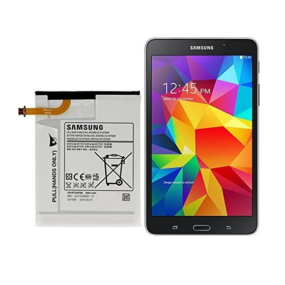 "Batterie SAMSUNG - Galaxy Tab 4 - 7"""