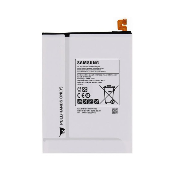 Batterie pour SAMSUNG - Galaxy Tab S2 8.0""