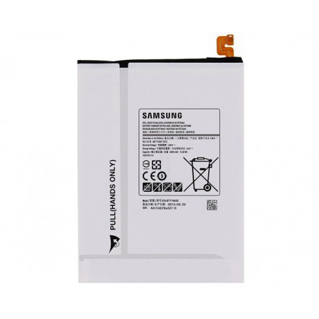 """Batterie pour SAMSUNG - Galaxy Tab S2 8.0"""""""
