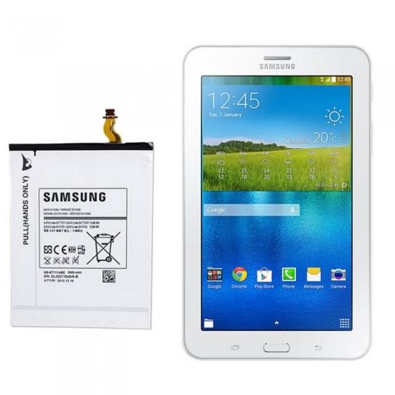 "Batterie SAMSUNG SM-T110 - Galaxy Tab 3 Lite - 7"" -"