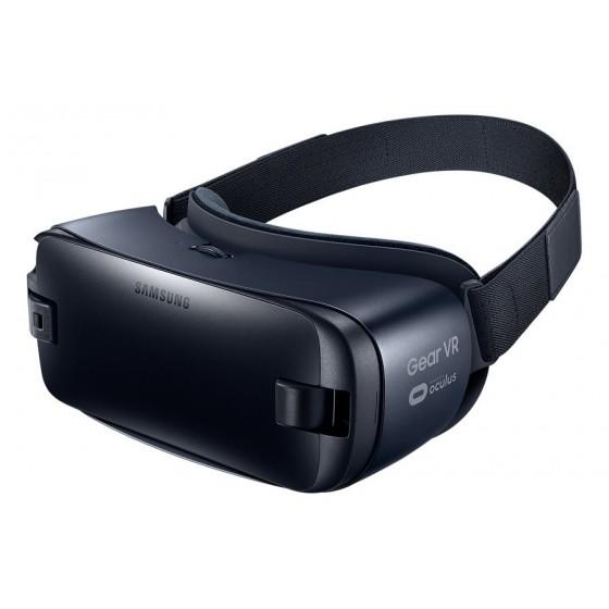 Samsung Gear VR - Casque Lunettes de réalité virtuelle 3D