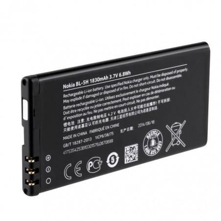 Batterie BL-5H - Nokia Lumia 630 / 635