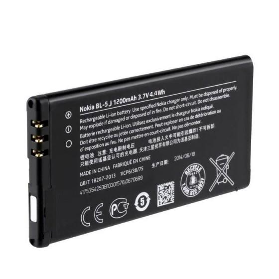 Batterie NOKIA BL-5J 1200mAh - Nokia Lumia 520 / 530