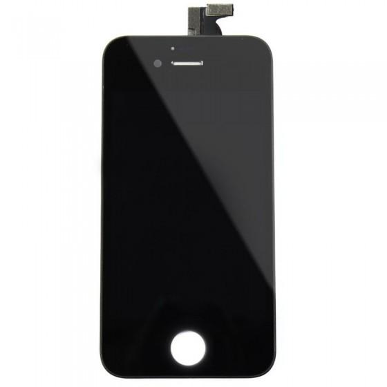 Ecran LCD Noir pour iPhone 4S