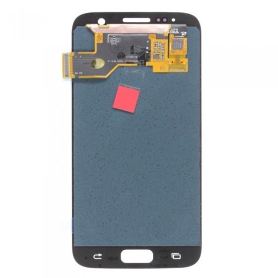 Samsung LCD Ecran complet  Galaxy S7 Blanc