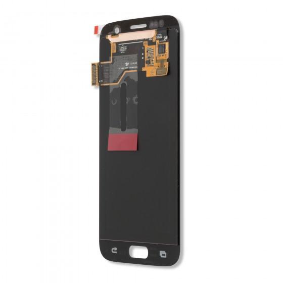 Samsung LCD Ecran complet  Galaxy S7 Noir