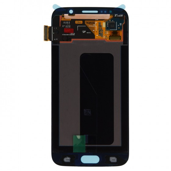 Samsung LCD Ecran complet  Galaxy S6  OR