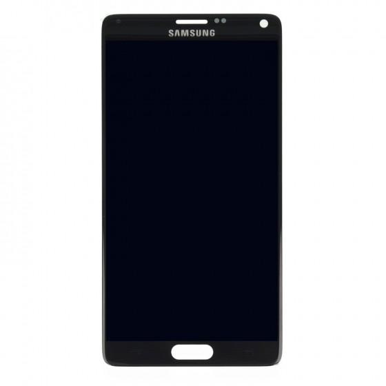 Samsung LCD Ecran complet  Galaxy Note 4 Noir
