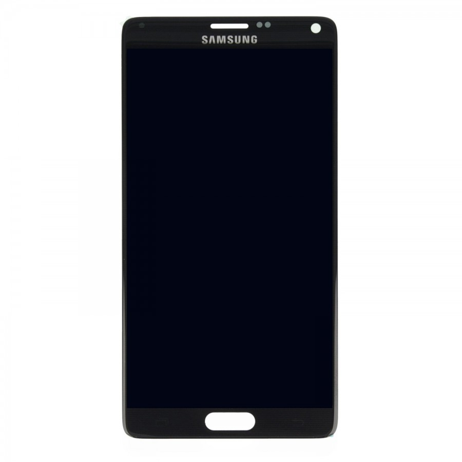 Samsung LCD Ecran complet  Galaxy S7 argent