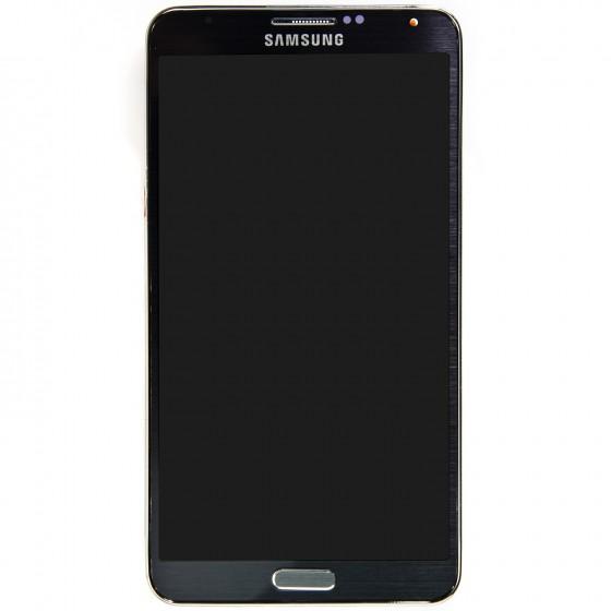 Samsung LCD Ecran complet  Galaxy Note 3 Noir